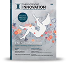 Pain-OMICS project in journal International Innovation